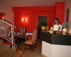 Photo of Hotel Restaurant Les Oceanides Concarneau