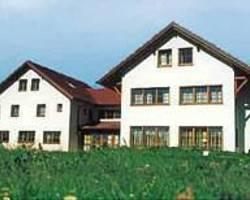 Gastehaus Schmid - Hotel Garni