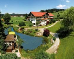 Kur und Golfhotel Johanneshof