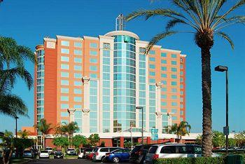 Photo of Embassy Suites Anaheim - South Garden Grove