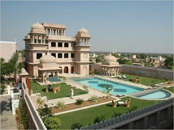 Photo of Castle Mandawa Hotel Shekhawati