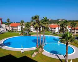 Aparthotel HG Jardin de Menorca