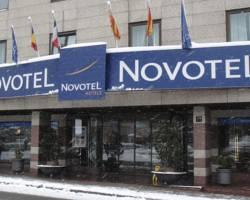 Novotel Andorra