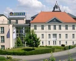 BEST WESTERN Premier Hotel Villa Stokkum