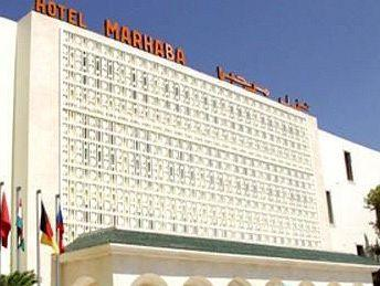 Photo of Marhaba Club Hotel Sousse