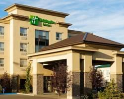 Photo of Holiday Inn Lloydminster