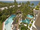 Costabella Tropical Beach Hotel Mactan Island