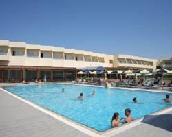 Photo of Hotel Relax Kolimbia