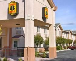 Photo of Super 8 Motel - San Jose Airport/Santa Clara Area