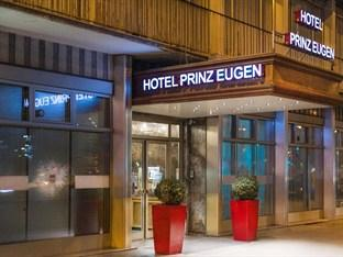 Photo of Hotel Prinz Eugen Vienna