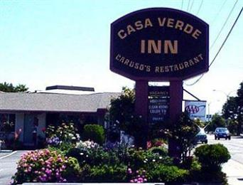 Casa Verde Inn