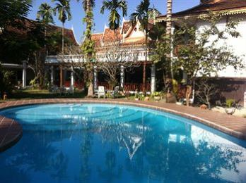 Photo of Muang Luang Hotel Luang Prabang