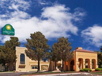 La Quinta Inn Las Cruces Mesilla Valley