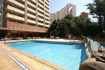 Photo of La Era Park Apartments Benidorm