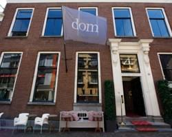 Photo of Hotel Dom Utrecht