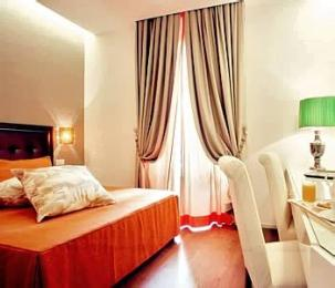 Roma Boutique Hotel