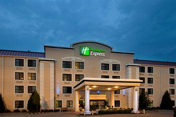 ‪Holiday Inn Express East Peoria‬