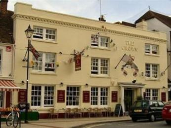 Photo of The Crown Emsworth