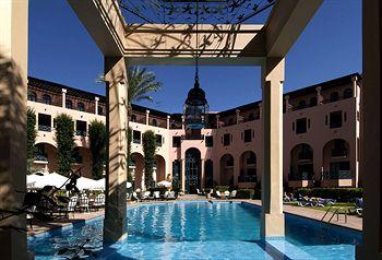 Photo of Tichka Hotel Marrakech