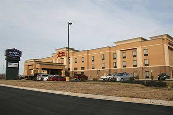 ‪Hampton Inn & Suites Radcliff/Fort Knox‬