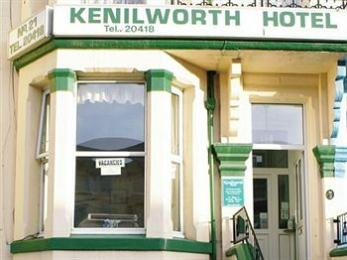 Kenilworth Hotel - Hornby Rd.