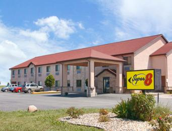 Photo of Super 8 Motel Dwight