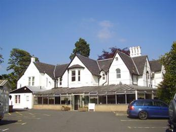 Photo of Kaim Park Hotel Bathgate