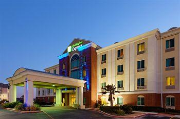 Photo of Holiday Inn Express SeaWorld San Antonio