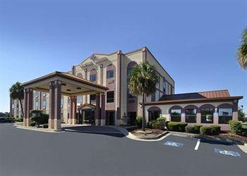 Photo of Comfort Suites Warner Robins
