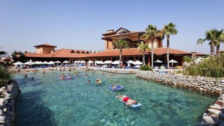 Photo of Club Grand Aqua Alanya