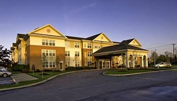 Photo of Homewood Suites by Hilton Buffalo Airport
