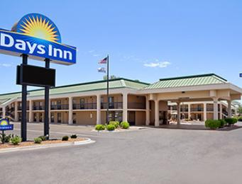 Photo of Days Inn Las Cruces