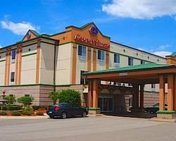 Comfort Suites Southgate