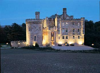 Photo of Dalhousie Castle Bonnyrigg