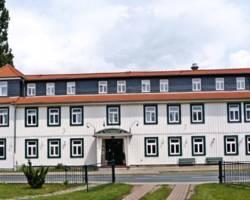 Photo of Hotel Stadt Stolberg Ilsenburg