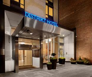Photo of Distrikt Hotel New York City