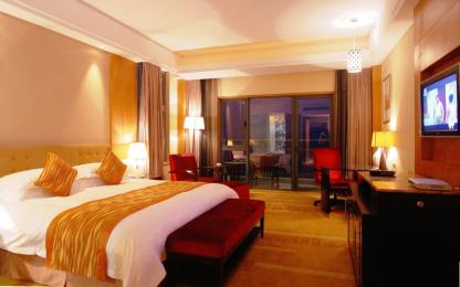 Photo of Hangzhou Wonderland Hotel Lin'an
