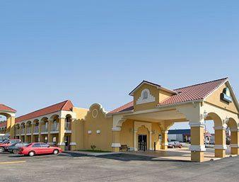 Days Inn Airport / Fair & Expo Center - Louisville