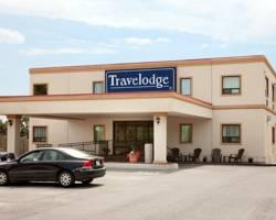 ‪Travelodge Trenton‬