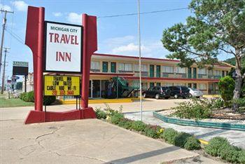 Photo of Travel Inn Motel Michigan City