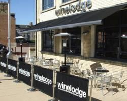 Winelodge Hotel