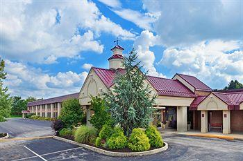 Holiday Inn York (Route 74 & US 30)