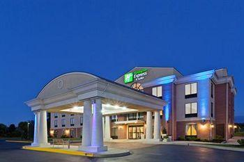 ‪Holiday Inn Express Harrington‬