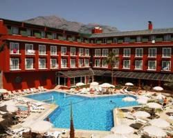 Photo of Asdem Park Hotel Kemer
