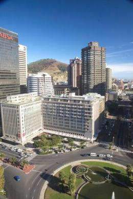 Photo of Fountains Apartments Cape Town