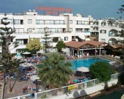 Photo of Christabelle Hotel Apartments Ayia Napa