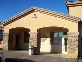 Legacy Suites - Tolleson