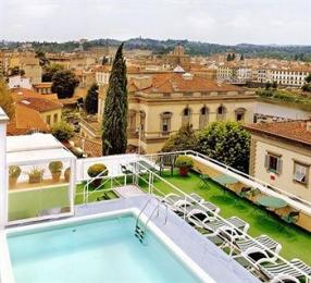 Photo of Kraft Hotel Florence