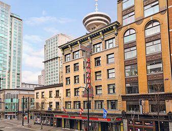 Photo of Ramada Limited Vancouver Downtown