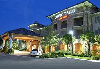 ‪Courtyard by Marriott Charleston-Mount Pleasant‬
